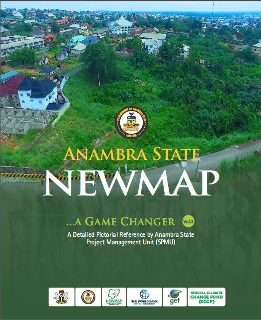 Anambra NEWMAP Newsletter